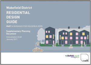 Wakefield Residential Design Guide