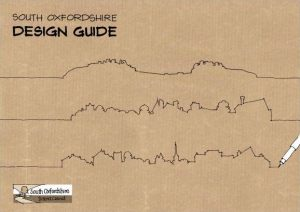 South Oxfordshire Design Guide