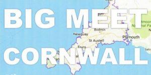 Big Meet Cornwall @ Truro | England | United Kingdom