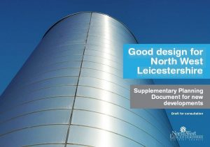 Good Design for North West Leicestershire SPD