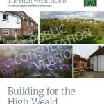 Building for the High Weald