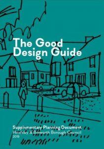 Hinckley & Bosworth Good Design Guide