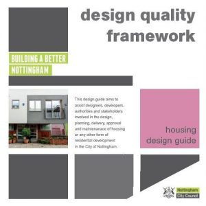 Nottingham Design Quality Framework