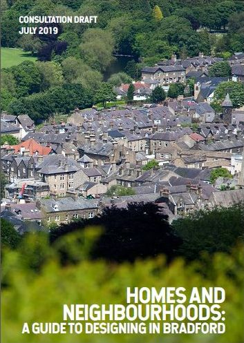 Homes and Neighbourhoods: A Guide to Designing in Bradford